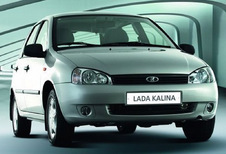 Lada Kalina Break 1.4 (2009)