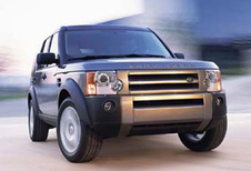 Land Rover Discovery 5d 3.0 TDV6 HSE (2004)