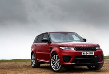 Land Rover Range Rover Sport 3.0 SDV6 225kW HSE Dynamic (2015)