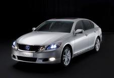 Lexus GS GS 300 Business (2005)