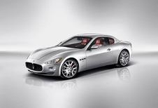 Maserati Granturismo Granturismo S (2007)