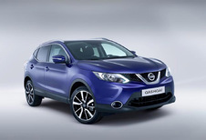 Nissan Qashqai 1.5 dCi Connect Edition (2013)
