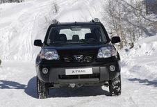 Nissan X-Trail 2.2 dCi 4x4 Elegance (2001)