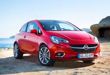 Opel Corsa 3p 1.3 CDTI 70kW ecoF. s/s Enjoy (2014)