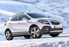 Opel Mokka 1.4 TURBO 103kW s/s Cosmo (2016)