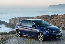 Peugeot 308 5p 1.6 BlueHDi 85kW s/s 94g Allure (2016)