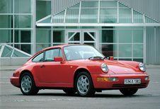 Porsche 911 Carrera 4 (1989)