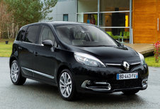 Renault Scénic Energy dCi 110 Bose Edition (2015)