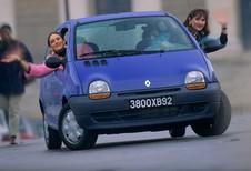 Renault Twingo 3p 1.2 (1993)