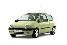 Renault Twingo 3p 1.2 16V Hélios (2000)