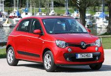 Renault Twingo 5p