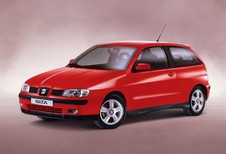 Seat Ibiza 1.4 Comfort (1999)