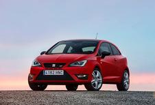 Seat New Ibiza SC 1.6 CRTDI 77kW FR Cup