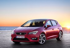 Seat Leon 1.6 CRTDI 81kW Reference (2016)
