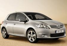 Toyota Auris 5d 1.4 D-4D (2007)
