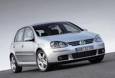 Volkswagen Golf V 5d 2.0 SDi Trendline (2003)