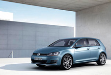 Volkswagen Golf VII 5p 1.6 TDi 4Motion Highline (2012)