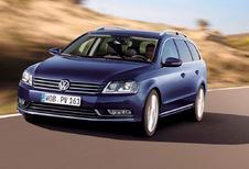 Volkswagen Passat Variant 1.6 TDi BlueMotion Comfortline (2005)
