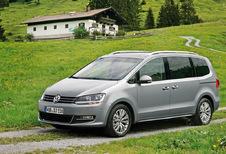 Volkswagen Sharan 2.0 TDi 115 Trendline