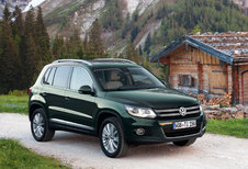 Volkswagen Tiguan 2.0 CRTDI 130KW 4X4 Sport&Style (2015)