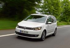 Volkswagen Touran 1.6L CRTDi 77kW BMT DPF Trendline