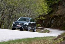 Volvo XC60 D4 120kW Geartr. Momentum