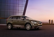 Volvo XC60 D4 Geartronic Momentum (2016)