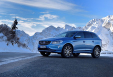 Volvo XC60 D3 Geartronic R-Design (2017)