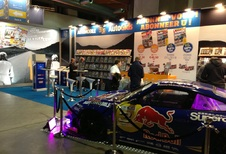 Le stand Moniteur Automobile