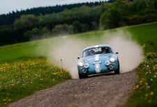 ING Ardenne Roads 2015: regelmatigheidsrace of mooie uitstap