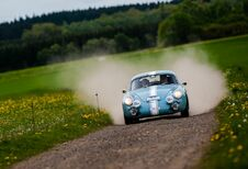 ING Ardenne Roads 2015 : course de régularité ou belle balade