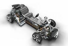 Le 1.5 l de la BMW i8 élu moteur de l'année