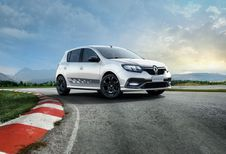 Renault Sandero R.S. 2.0. : au piment argentin