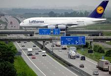 Tol op Duitse snelwegen uitgesteld