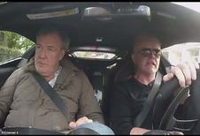 Top Gear: passage de témoin entre Clarkson et Evans