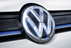 Volkswagen devient premier constructeur mondial