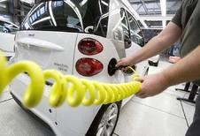 Électriques : la Norvège domine, la Belgique timide
