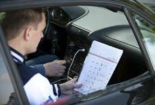 Série d'été – Conduire autrement : suivre un roadbook