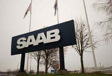Saab, c'est fini !
