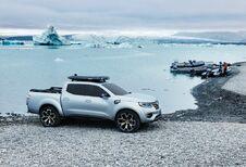 Renault Alaskan Concept: Franse pick-up op komst