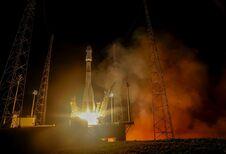 Europese GPS: 10 Galileo-satellieten in een baan om de aarde