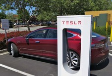Tesla : des bornes de recharge partagées avec d'autres constructeurs
