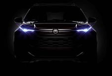 Fiat Toro 2016 : le pick-up aux gros bras