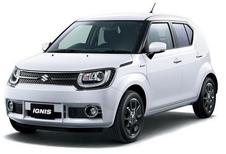 Suzuki Ignis : de retour à Tokyo