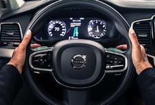 Volvo IntelliSafe: een interface voor autonoom rijden