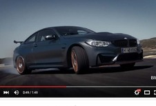 BMW M4 GTS: geweldenaar op de Nürburgring #1