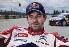 Het is uit tussen Loeb en Citroën