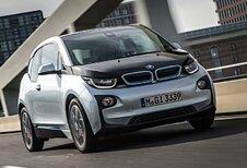 BMW : Autonomie étendue pour la BMW i3 ? (mise à jour 24/11)