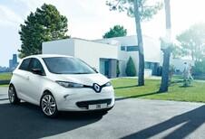 Renault teste la charge intelligente avec Zoé