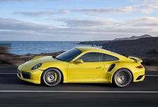 VIDÉO – Porsche  911 Turbo et Turbo S 2016 : Avis de tempête